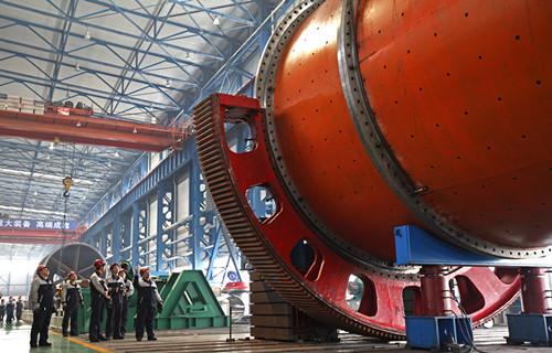 Ball mill,cement grinding mill,Clincker mill,tube mill