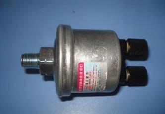 Higer bus parts Oil Pressure Sensor