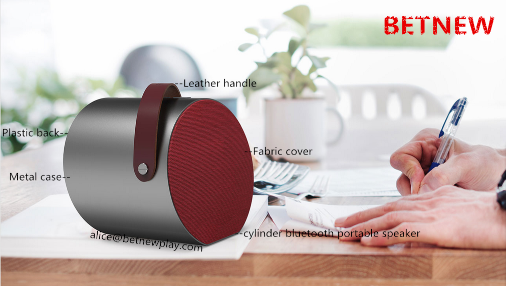 New arrival hot sell in 2017 amazon us portable 40 watt bluetooth wireless speaker with DSP