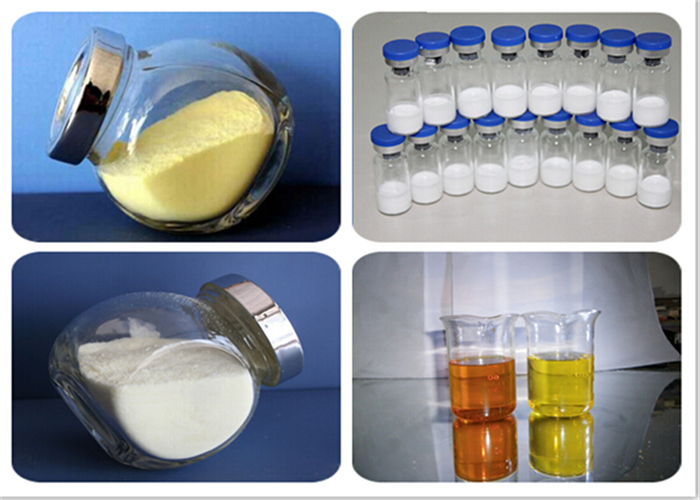 98% Injectable Polypeptide Hormones Aviptadil Acetate 40077-57-4 For body supplements