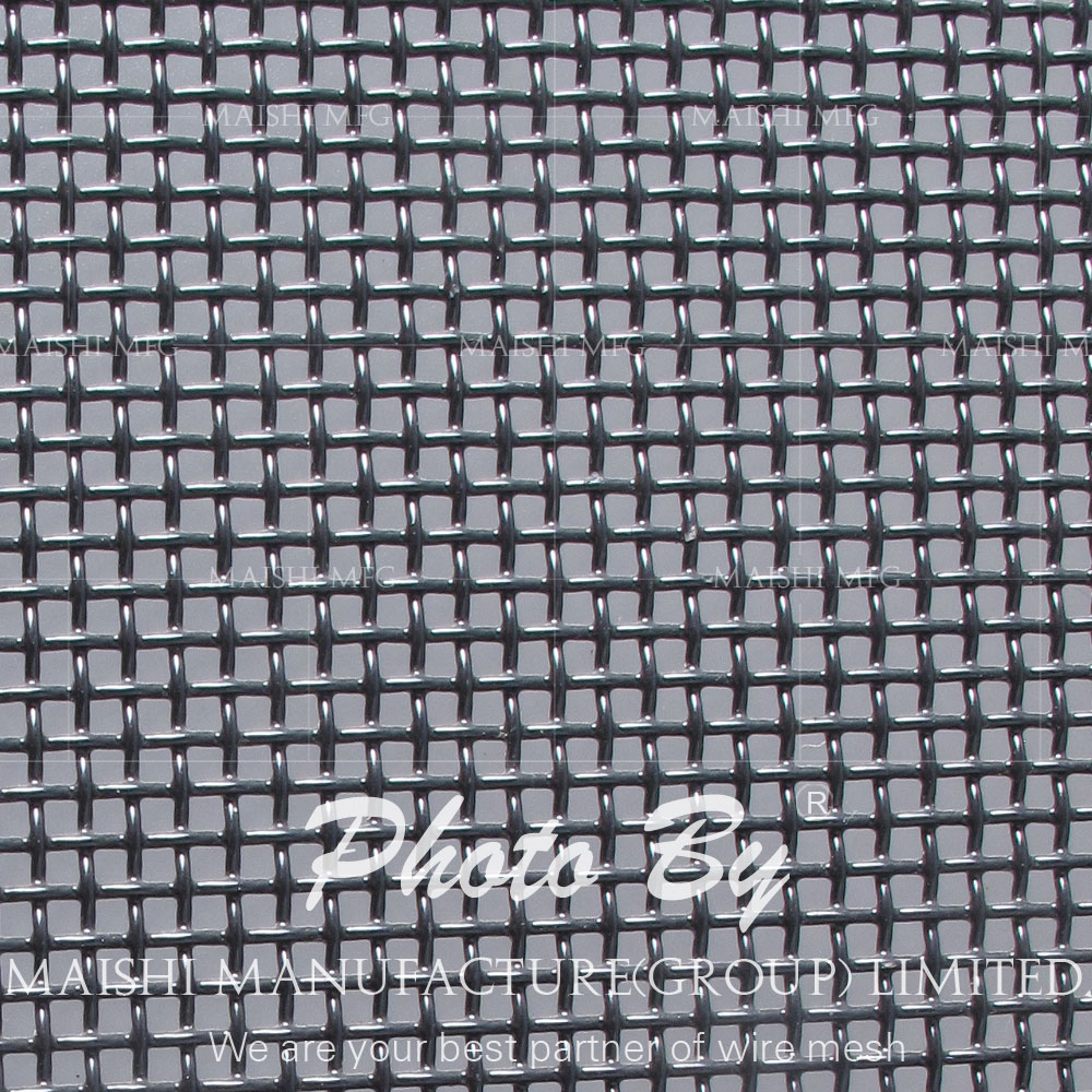 High Grade Security Screen Mesh Window Screen