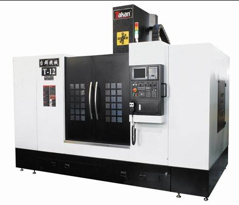 Taikan Box Guide Machining Center T-12