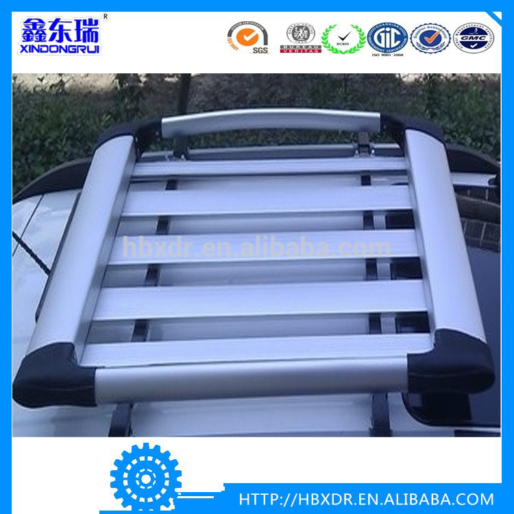 OEM ODM hot selling aluminum car roof rack