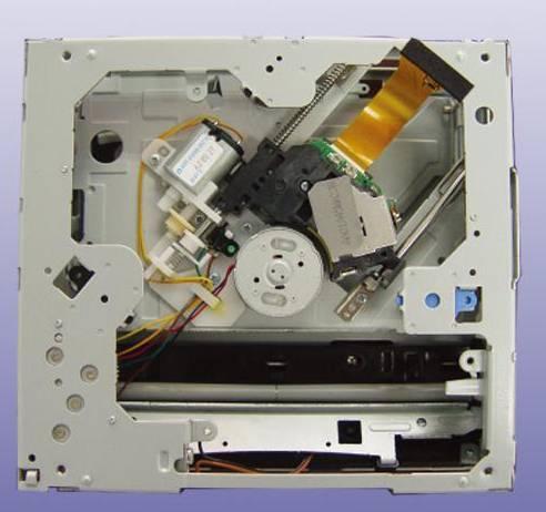 Car DVD laser lens DVD-C860
