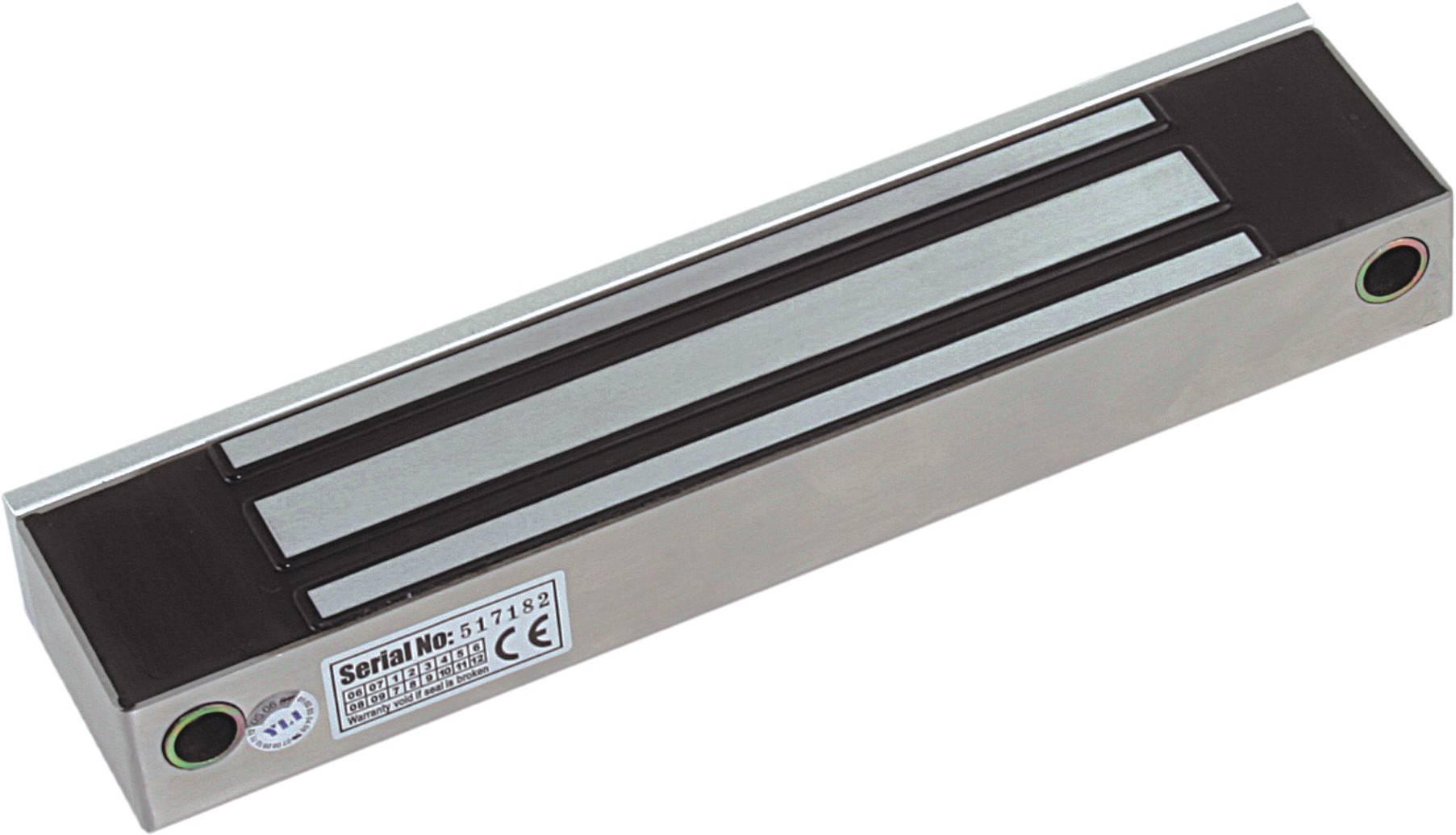 Single Door Magnetic Lock W/Waterproof (800Lbs) of access contro
