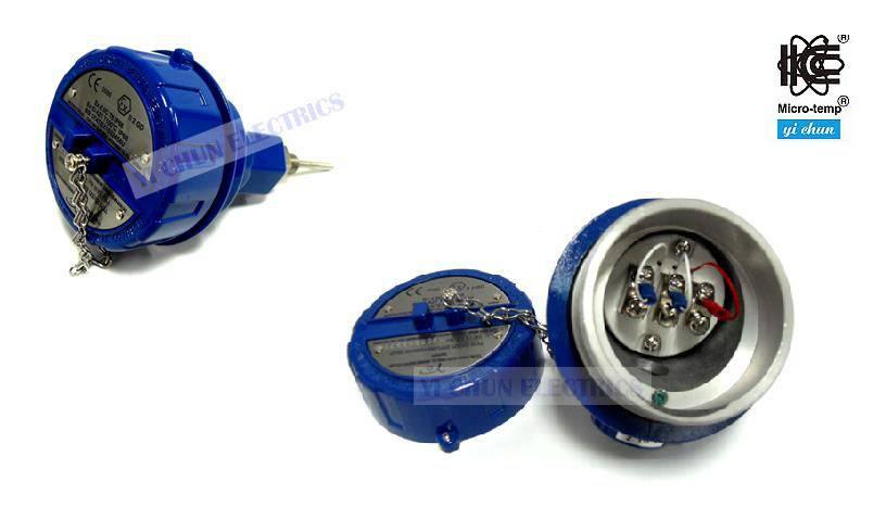 Thermocouple:C102EX