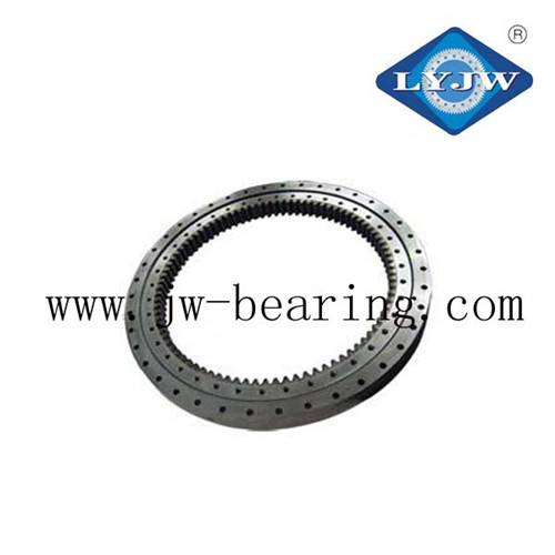 Internal Gear Slewing Bearing for Stiff Boom Crane