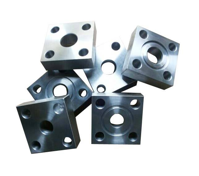 Chinese factory supply HB pressure square flange