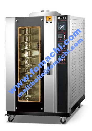 Convection Oven - Gas FMX-GO228C