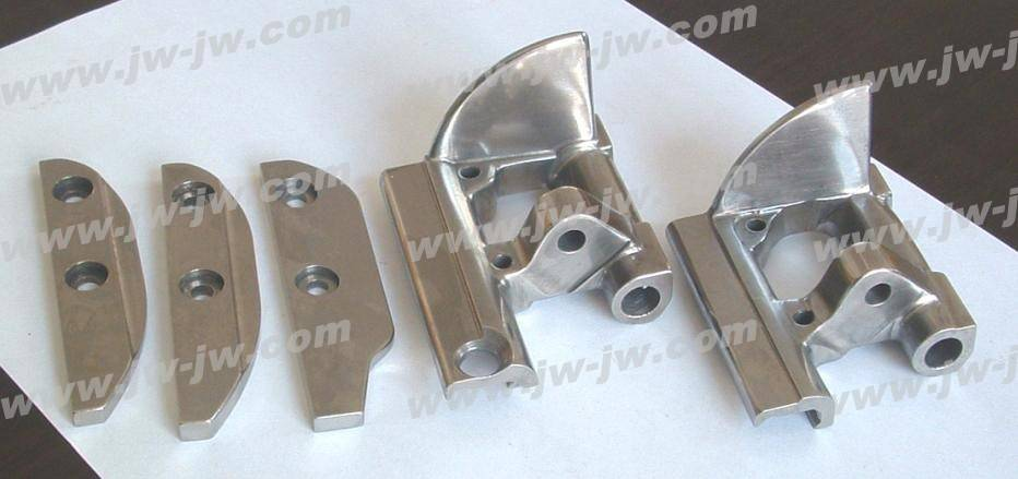 Sulzer projectile loom parts: Projectile lifter