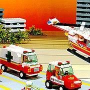 Emergency Agent Series