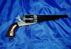 Cow Boy Gun Model Toy