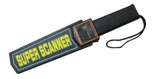Metal detector MD3003B1