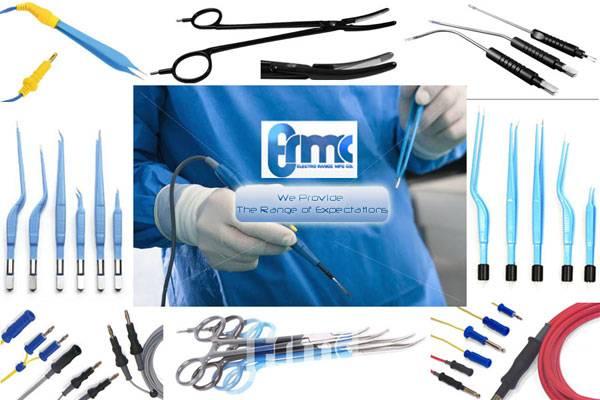 Electrosurgical Instruments - Electro Range MFG Co  - ecplaza net
