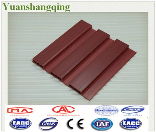 Wood Plastic Composite Ceiling