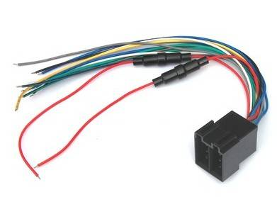 ODM OEM RoHS compliant automotive electric 12pin wire harness connector