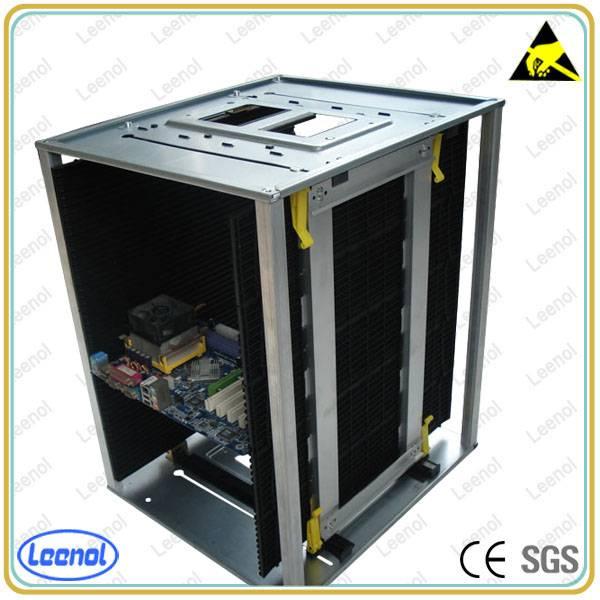 LN-C807 SMT Magazine Rack