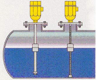 Magnetostrictive Displacement Transmitter