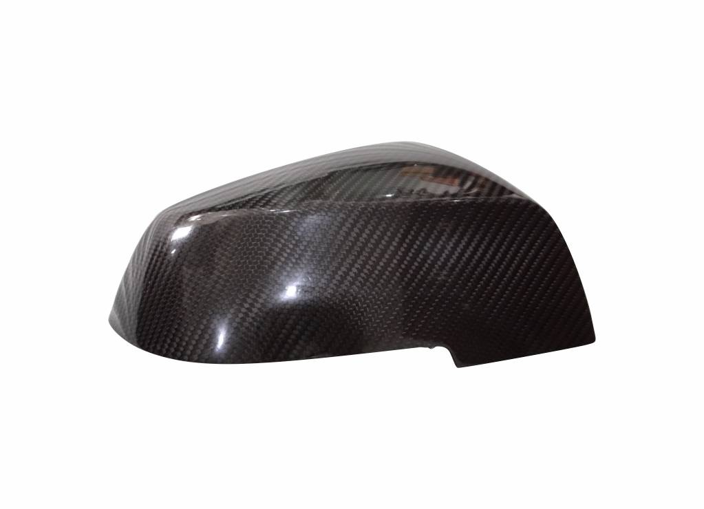 Rearview Mirror Cover/Carbon Fiber Rearview Mirror Cover/Carbon Car Decoration for BMW