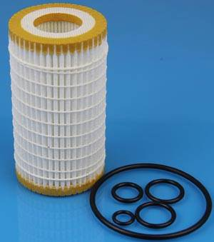 oil filter- the oil filter one piece worth three pieces