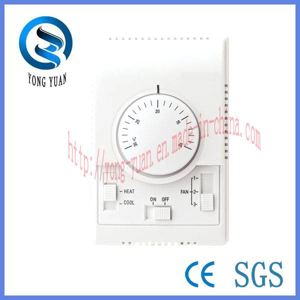 Low Price Mechanical Room Temperature Thermostat