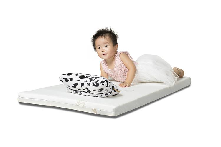 Personlized Chinese Factory Baby Mattress