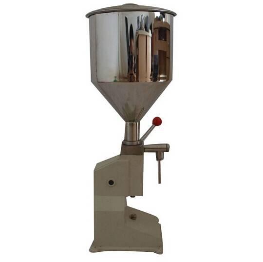 SGJ Filling Machine