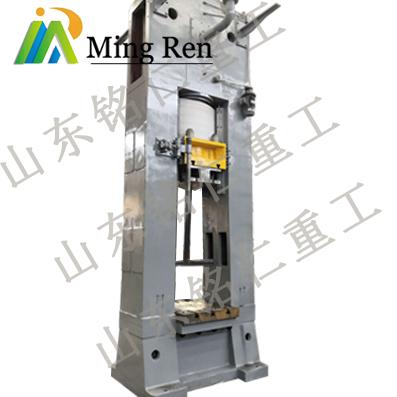 New Automatic Hydraulic Press for Refractory Hydraulic Press Brick Machine