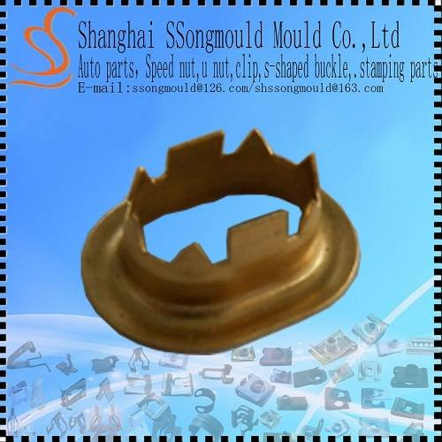 Ssongmould Spring steel Self locking washers OEM