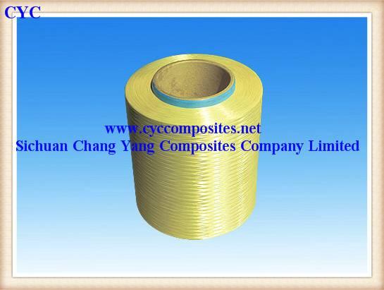 Para-Aramid Fiber Cloth - Kevlar Fabric