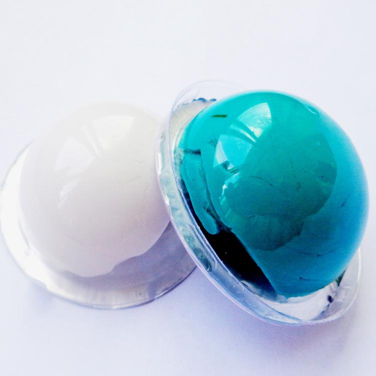 silicone dental impression material