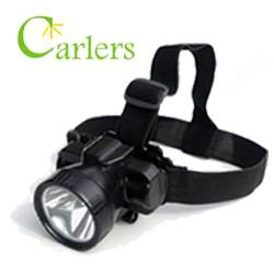 Headband LED Lenser Lamp for Outdoor Sport