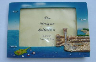 Polyresin Photo Frame   Picture Frame