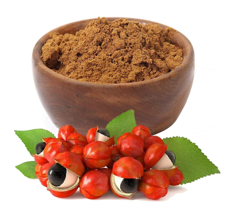 Guarana Powder (Paullinia cupana)