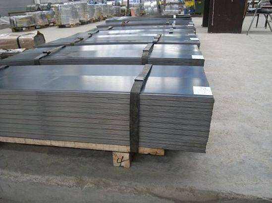 ASTM Grade415 steel sheet factory