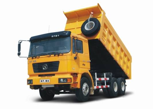 Shacman Dump Truck,Reliable Quality,Low Cost