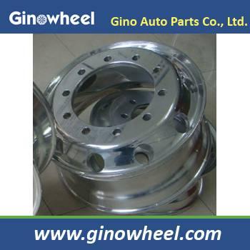 alloy truck wheels