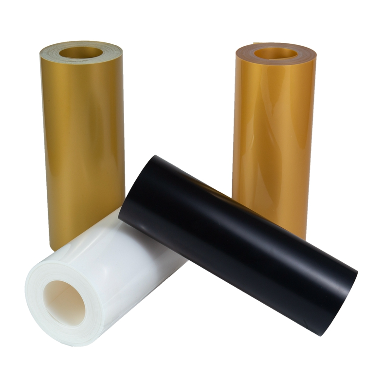 Virgin Raw Material PP Polypropylene Sheet Roll For Thermoforming