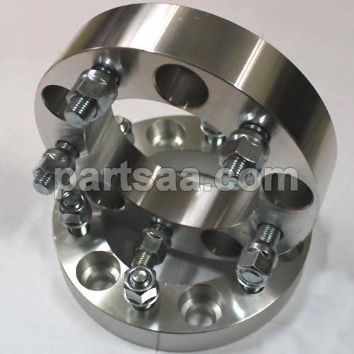 6-lug To 6-lug Wheel Adapter