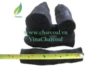 100% natural wood charcoal for BBQ longan charcoal