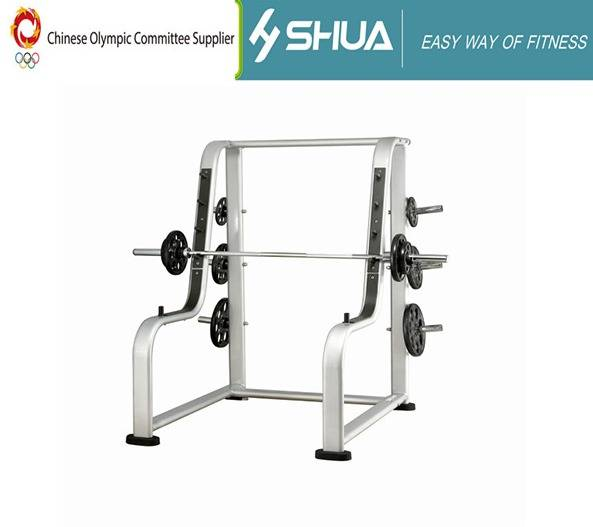 Squat Rack Deep/Gym equipment/Body-building