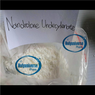 99% Quality Nandrolones Undecanoate Powder/Raw Materials Powder/CAS862-89-5