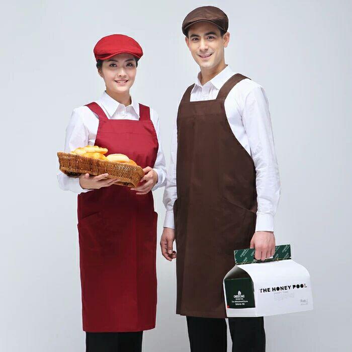 bakery aprons