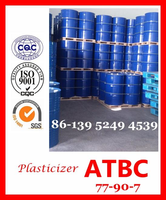 ATBC plasticizer/77-90-7