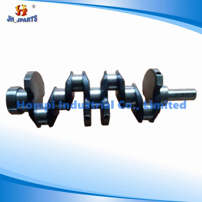 Car Parts Forging Crankshaft for Mitsubishi 4D56/4D56t Me102601 MD376961