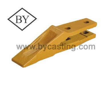 Tractor Attachments spare parts Bolt on Unitooth 6Y6335 for CAT J200
