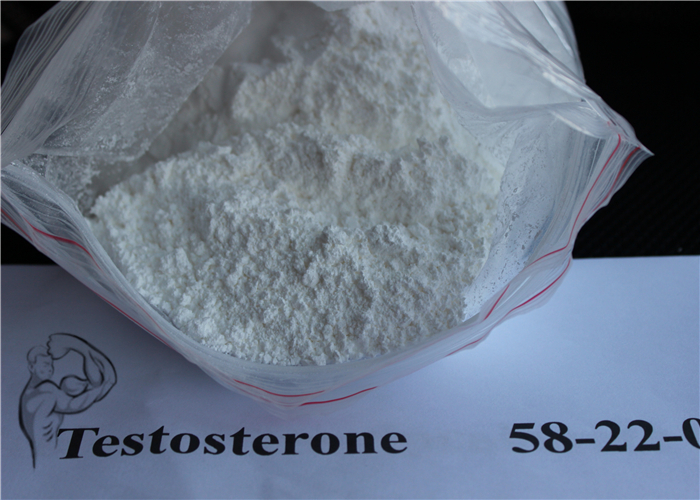 Testosterone Based Steroids