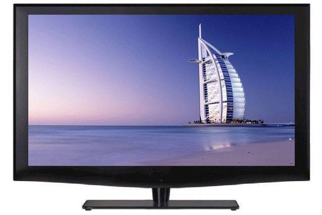 ELED TV