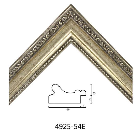 Buy Beautiful Picture Frame Moulding Online 4925