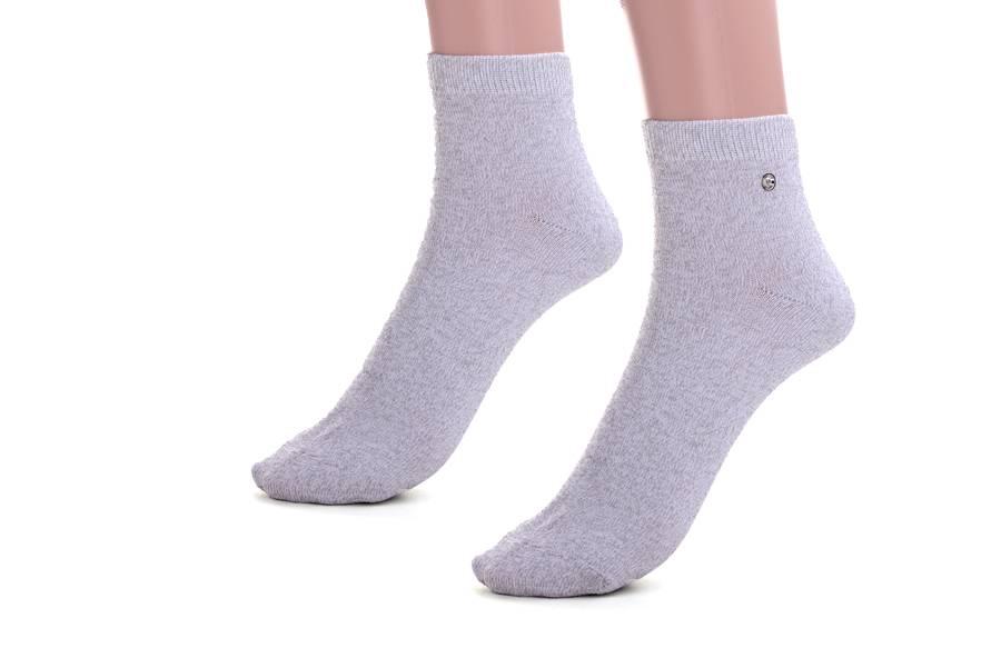 TENS conductive socks